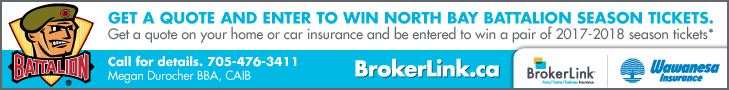 BrokerLink promotion