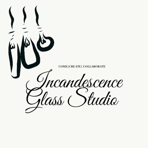 Incandescence Glass Studio Grand Opening