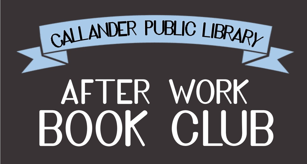 CPL After Work Book Club