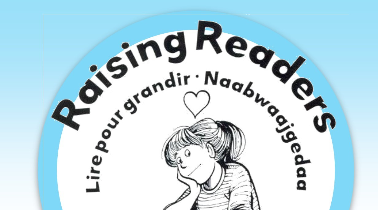 Raising Readers at the Callander Public Library