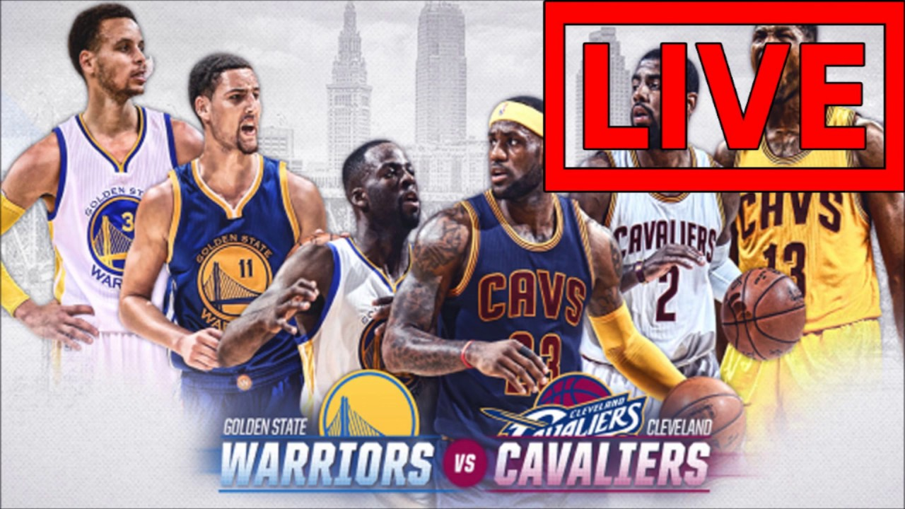 Image result for Cleveland vs Golden State nba live stream